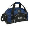 greek fraternity bags duffel backpack bags sorority merchandise