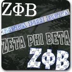 Zeta Phi Beta Greek merchandise custom sorority gifts and accessories