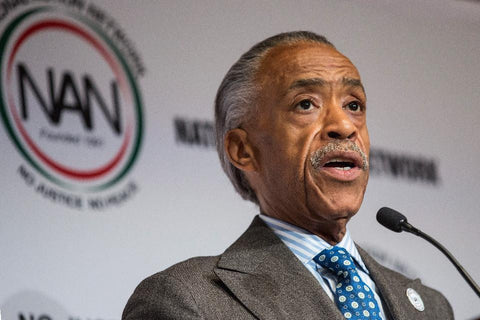 Something Greek Famous Celebrities Al Sharpton Phi Beta Sigma Fraternity