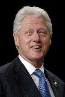 Something Greek Famous Politicians Bill Clinton Alpha Phi Omega