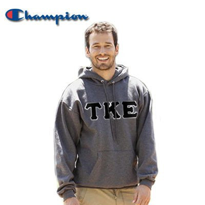 Custom Greek Summer Beach Clothing Twill Letter Hoodie