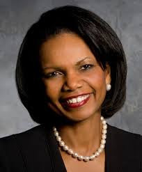 Something Greek Famous Politicians Condoleezza Rice Alpha Chi Omega Sorority