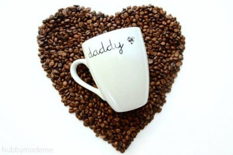 fathers day coffee mug daddy custom somethinggreek