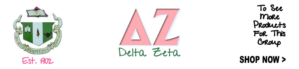 delta zeta sorority greek letter shirts big sis lil printed
