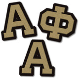 alpha phi alpha do it yourself custom Greek accessores