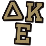 Delta Kappa Epsilon DIY accessories