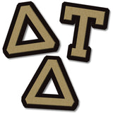 Delta Tau Delta Fraternity do it yourself Custom Greek merchandise