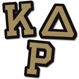 Kappa Delta Rho Fraternity do it yourself Greek merchandise