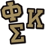 Phi Kappa Sigma Fraternity do it yourself Greek merchandise