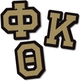 Phi Kappa Theta Fraternity do it yourself Greek merchandise