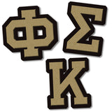 Phi Sigma Kappa Fraternity do it yourself Greek merchandise