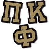 Pi Kappa Phi Fraternity do it yourself Custom Greek merchandise