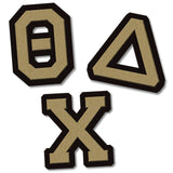 Theta Delta Chi Fraternity do it yourself custom Greek merchandise