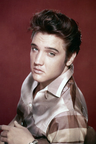 Something Greek Famous Celebrities Elvis Presley Tau Kappa Epsilon Fraternity