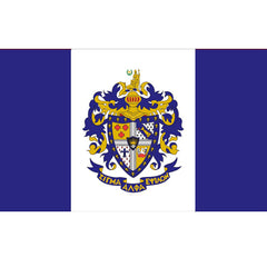 Sigma Alpha Epsilon Fraternity flag Custom Greek flags and banners
