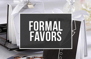 Greek Formal Favors