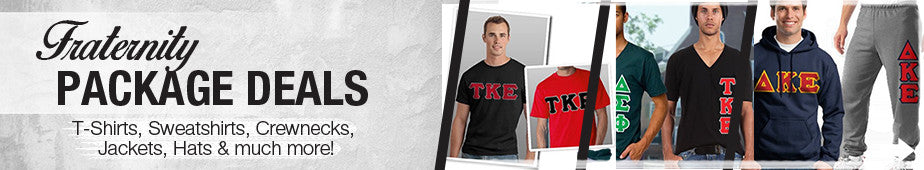 Fraternity Package Deals Bundle and Save