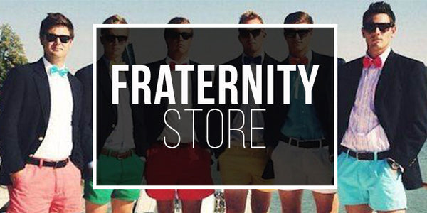 Shop all Fraternity Custom Clothing
