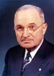 Something Greek Famous Celebrities Harry S. Truman Lambda Chi Alpha