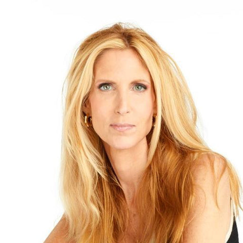 anne coulter famous celebrity greek sorority alumna alumni delta gamma dg sister rush