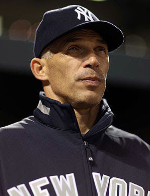new york yankees joe girardi fraternity greek famous