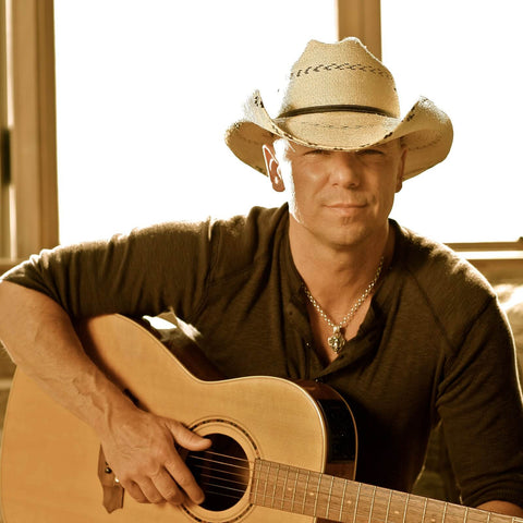 Kenny Chesney famous country singer greek fraternity lambda chi alpha