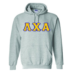 Fraternity 24-Hour Sweatshirt - TWILL