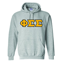 Sorority 24-Hour Sweatshirt - TWILL