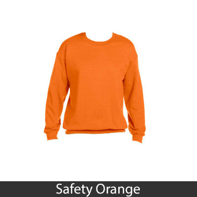 Sorority 2 Crewneck Sweatshirts Special - 2 for 1 - Gildan 18000 - TWILL