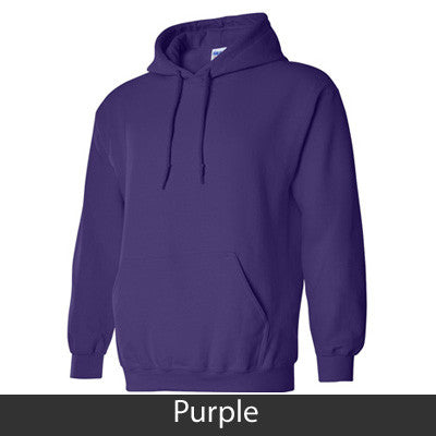 Delta Phi Epsilon Hoody / Sweatpant Package - TWILL