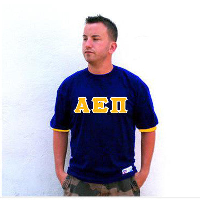 Fraternity Jersey - Eagle T1239