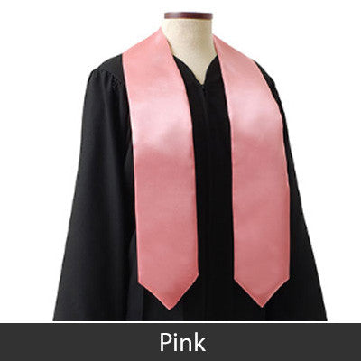 Beta Theta Pi Graduation Stole with Twill Letters - TWILL