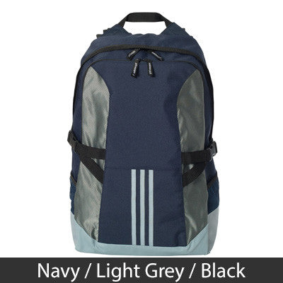 Fraternity Adidas Backpack - A300