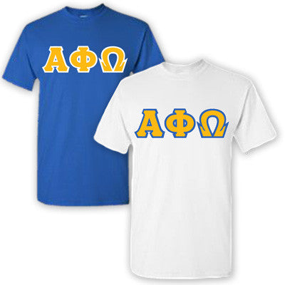 Greek Fraternity Alpha Phi Omega Clothing and Gear