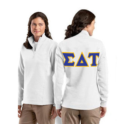 Custom Greek merchandise Sorority clothing Sigma Delta Tau