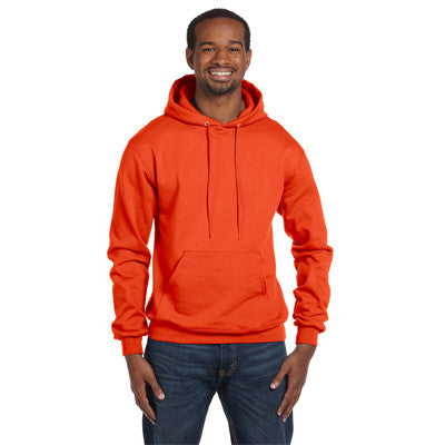 Fraternity Champion 9oz Hooded Sweatshirt - Champion S700 - TWILL
