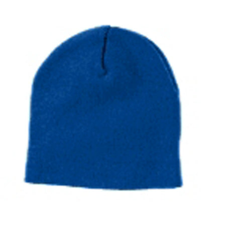 Fraternity 2 Beanie Hat Package - Yupoong 1500 - EMB