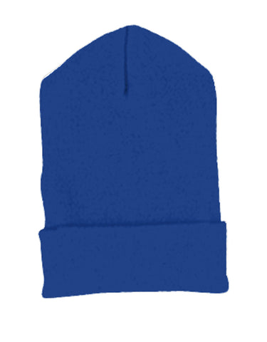 Sorority Embroidered Cuff Beanie - Yupoong 1501 - EMB