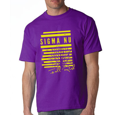 Fall Rush Shirt