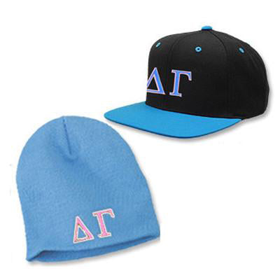 27d6cd2cc5351 Sorority Beanie and Cap Package - EMB