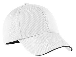 Greek Nike Dri-Fit Mesh Swoosh Sandwich Cap - Nike Golf 333115 - EMB