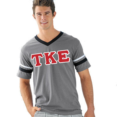 Fraternity Letter shirts Custom Greek merchandise Greek shirts