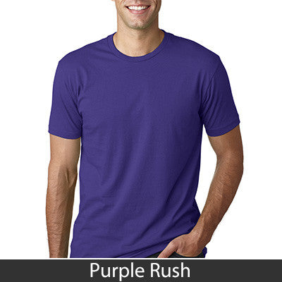 Fraternity Next Level Fashion T-Shirt - Recruitment Special