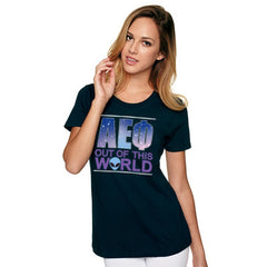 Sorority Next Level Ladies Fashion T-Shirt - Recruitment Special