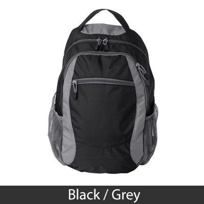 Fraternity Campus Backpack - Liberty Bags - 7760