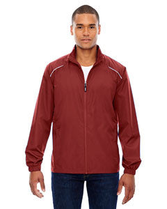 Fraternity Embroidered Lightweight Jacket - Core365 88183 - EMB