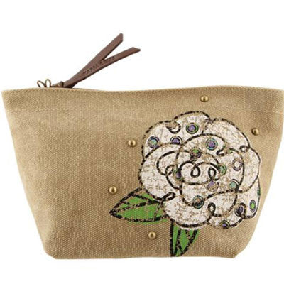 Kappa Delta Cosmetic Bag - Alexandra Co. a1076