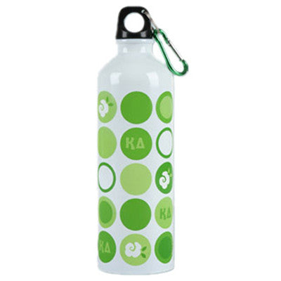 Kappa Delta Stainless Waterbottle - Alexandra Co. a1012