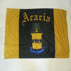 ACACIA Fraternity Banner - GSTC-Banner