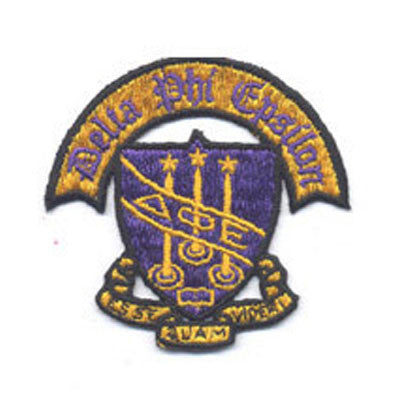 Additional Crest Patch